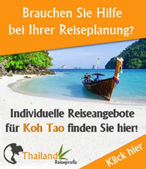 Thailand Reiseprofis