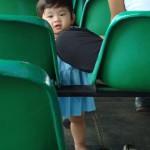 thailändisches Kind