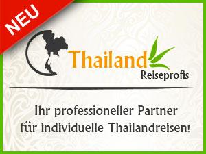 Individuelle Planung von Thailand Reisen von Thailand-Reiseprofis.com